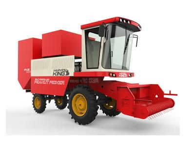 農發4HJS-2600自走式花生撿拾摘果機