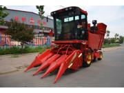 4YZB-3L玉米收获机
