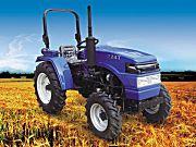 欧旗XT204轮式拖拉机