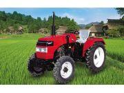XTS304轮式拖拉机