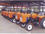 TS300轮式拖拉机
