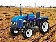 欧旗TS254轮式拖拉机
