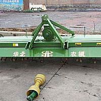旄牛1GQN-300旋耕機