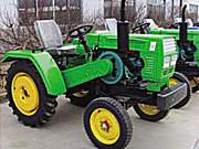欧旗OQ220D轮式拖拉机