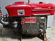 常州常联发ZS195柴油机