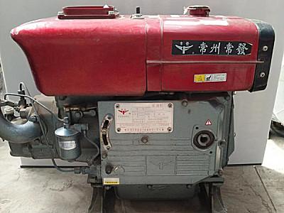 常发ZS195G柴油机