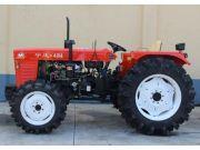 TF-484輪式拖拉機