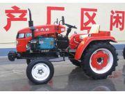 TF-240轮式拖拉机