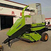 河北久豐9YFQS-2200打捆機