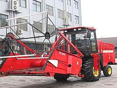 牧澤4QZ-12青飼料收獲機