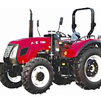 天富TF-904輪式拖拉機