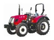 TF-1104輪式拖拉機