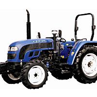 天富TF-704輪式拖拉機