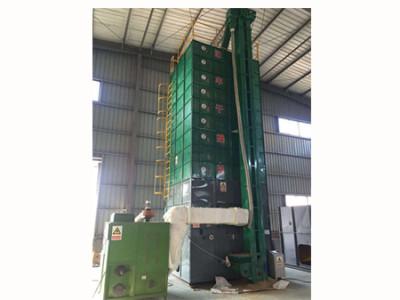 台州泳丰5H-20批式循环谷物干燥机