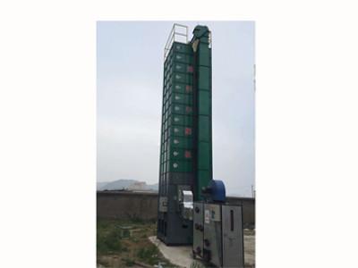 台州泳丰5H-15A批式循环谷物干燥机