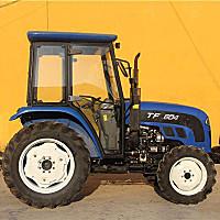天富TF-604輪式拖拉機