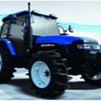 雷沃欧豹M1504-R轮式拖拉机