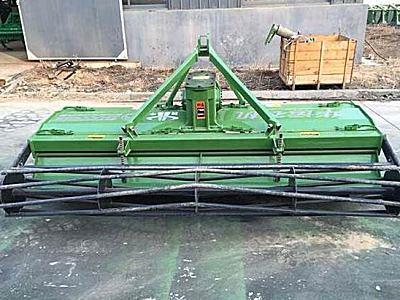 华运1GQN-250旋耕机