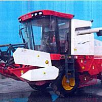 巨明4LZ-8.0A谷物聯合收割機