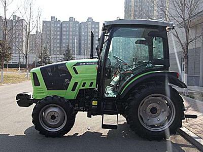 英轩YX604-C轮式拖拉机