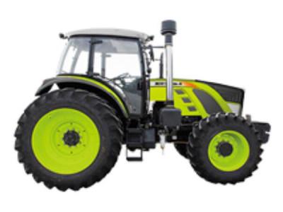 英轩YX1300-E轮式拖拉机