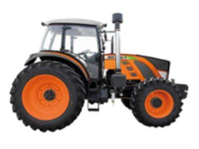 英轩YX1404-F轮式拖拉机