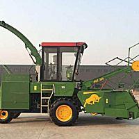 索克赛斯4QZ-300青饲料收获机