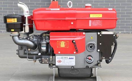 江动ZH1105W柴油机