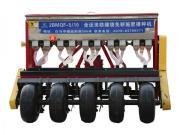 2BMQF-5/10免耕施肥播種機