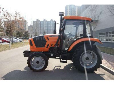 英轩YX904-D轮式拖拉机