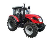 KT1404型拖拉机