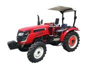 KT654型拖拉机