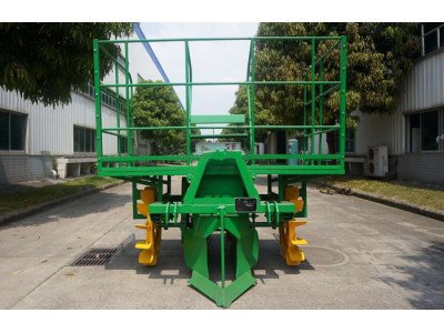 廣西日風2CZ-2甘蔗種植機