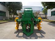 广西日风2CZ-2A甘蔗种植机