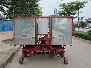 贵港华扬2CZ-2型甘蔗种植机