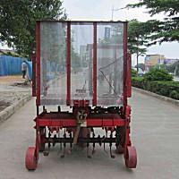 贵港华扬2CZ-1型甘蔗种植机