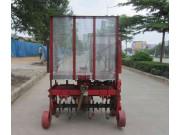 2CZ-1型甘蔗種植機