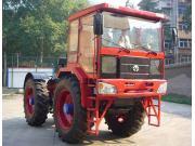 XC750轮式拖拉机