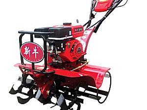 新牛1WG-4.0QC四驱微耕机