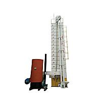 碧华粮机5H-45批式循环谷物干燥机