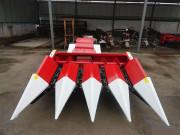 方园4YZ-4玉米割台