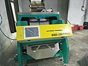 捷迅光电6CSX-128(TWS2)茶叶色选机