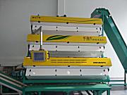 捷迅光电6CSX-864(TT3)茶叶色选机