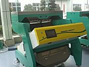 捷迅光电6CSX-96(TQS2)茶叶色选机