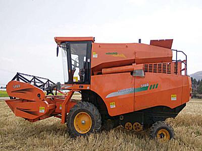 哈肯4LZ-8(3160)全喂入谷物联合收割机