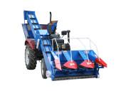 4YG-3B玉米收割機