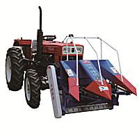 糧保成4YW-2玉米收割機