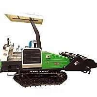 華凱1GZ-230旋耕機