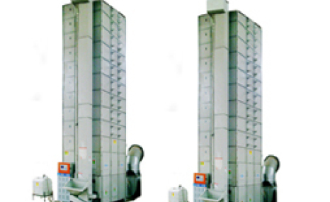 久川5HXG-100糧食烘干機