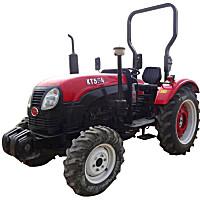 鎧特KT554輪式拖拉機
